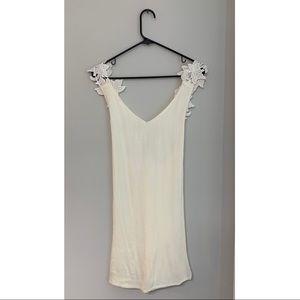 Off-White Beach Dress